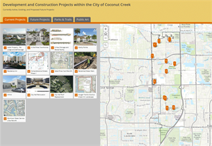 coconut-creek-gis-current-projects