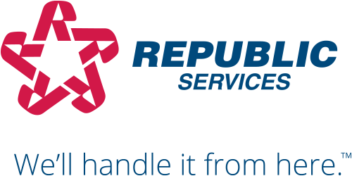 Sponsor-Republic Services